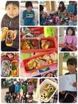 梅ヶ丘お弁当の日プロジェクト:ご案内