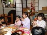 2013/02/01食育・節分恵方巻⑪.JPG