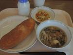アラフォーママの子育て日記・小学校給食試食会のお話①