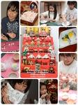 【松江の雛菓子・花もちと雛あられ作り:子供と大人の和食卓育】